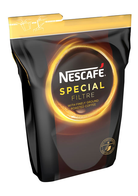 Nescafe Special Filtre