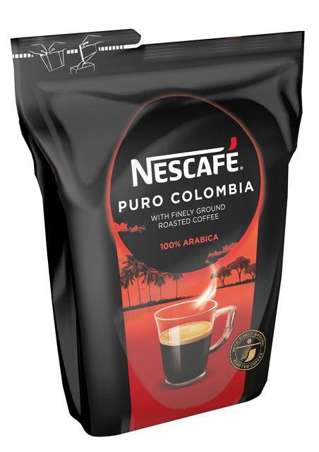 Nescafe Puro Colombia