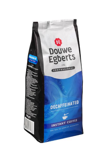 Douwe Egberts Instant Décafé (cafeïnevrij)