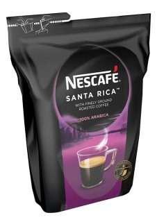 Nescafe Santa Rica