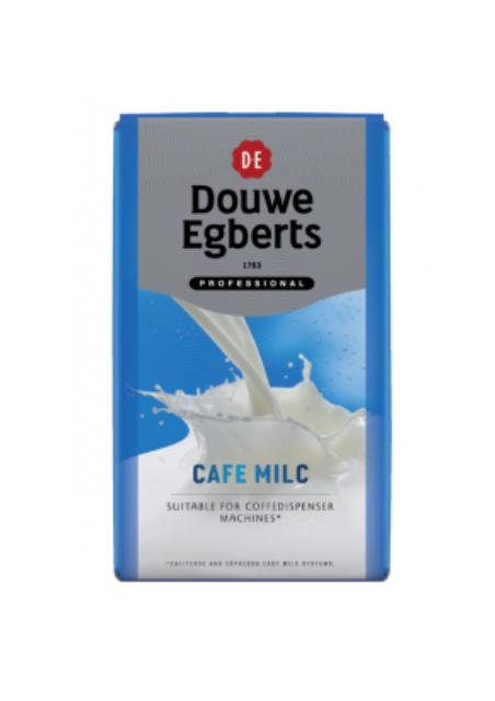 Douwe Egberts Cafe milc 2lt