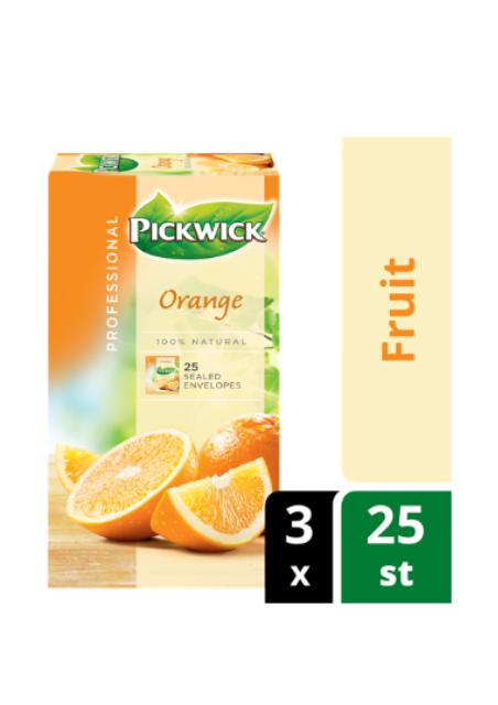 Pickwick Professional sinaasappel 1,5gr