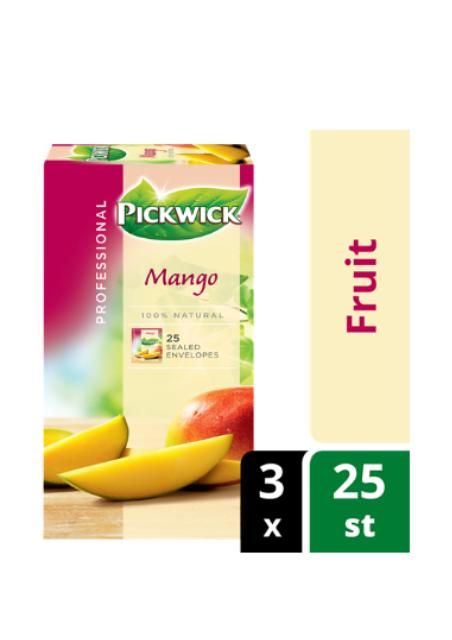 Pickwick Professional mango 1,5gr