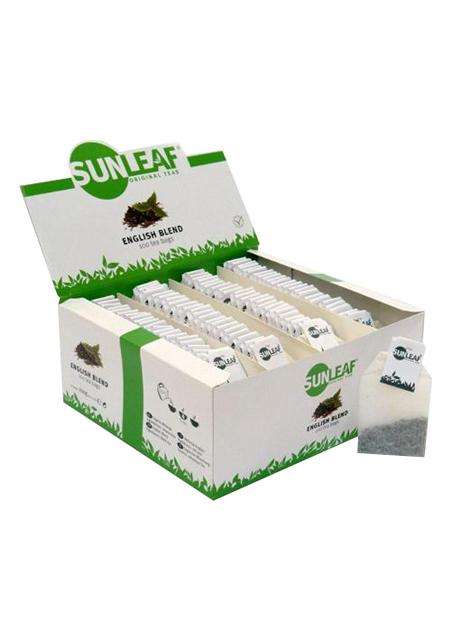 Sunleaf Originals English blend zonder envelop