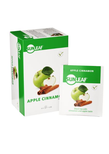 Sunleaf Originals Apple Cinnamon