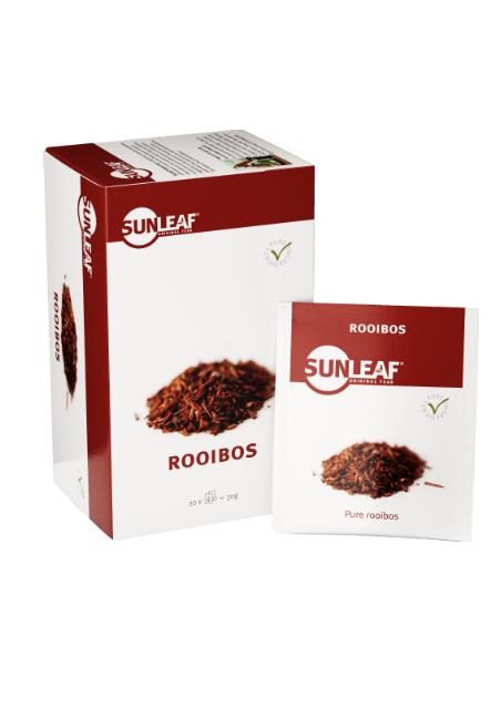 Sunleaf Originals Rooibos