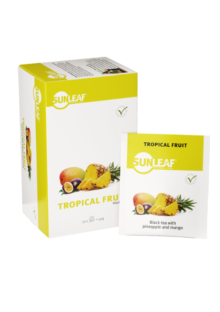 Sunleaf Originals Tropical Fruits