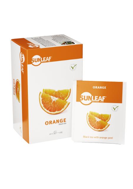 Sunleaf Originals Orange