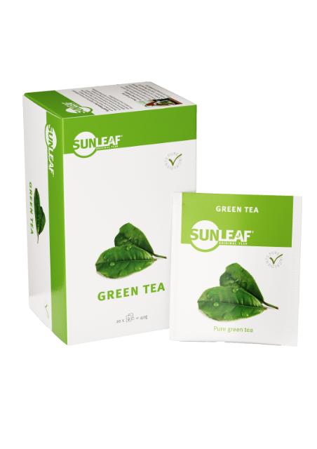 Sunleaf Originals Green Tea