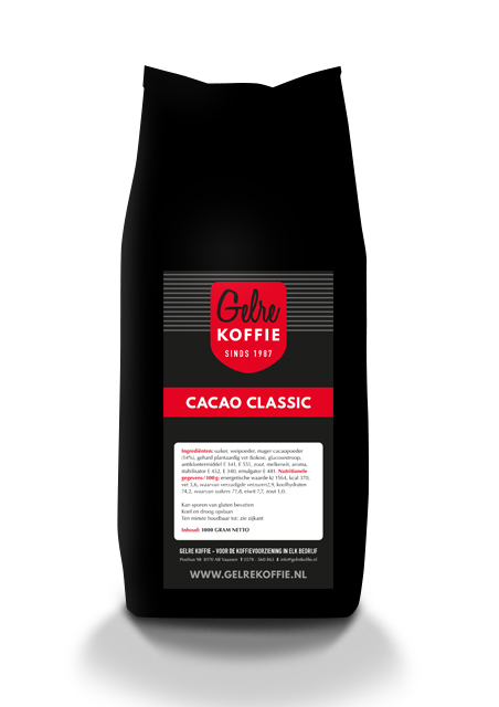 Gelre Cacao Classic