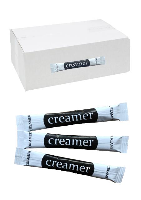 Creamersticks 1000 x 2,5 gram