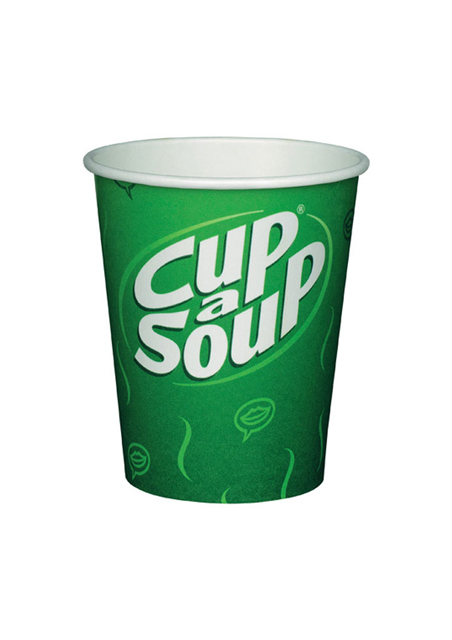 Cup a Soup bekers 200 cc