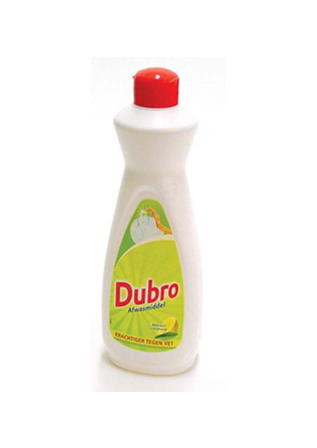 Dubro Citroen afwasmiddel