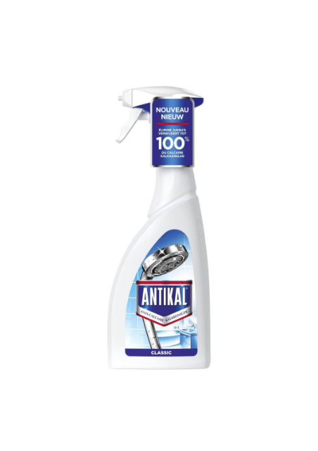 Antikal Spray kalkreiniger 700ml