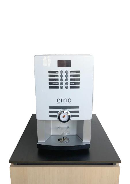 Rheavendors Cino eC espresso refurbished
